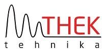 THEK TEHNIKA Logo